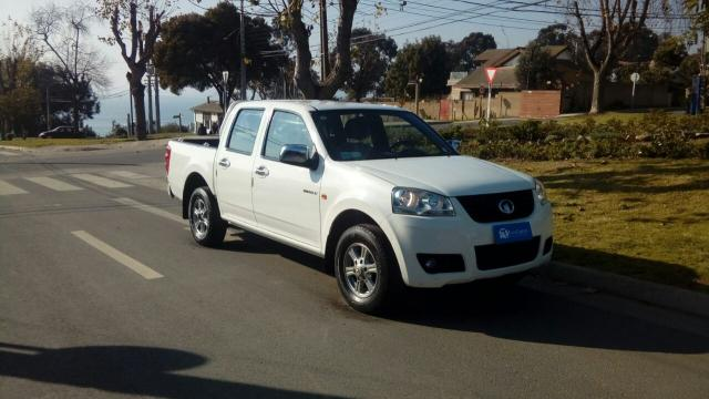 Camionetas Automotora RPM Great Wall Wingle 5 2.2 2014