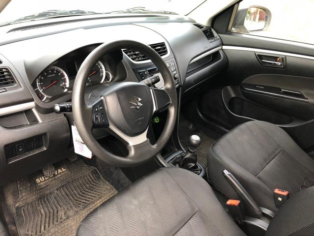 Suzuki swift gl 1.2 full
