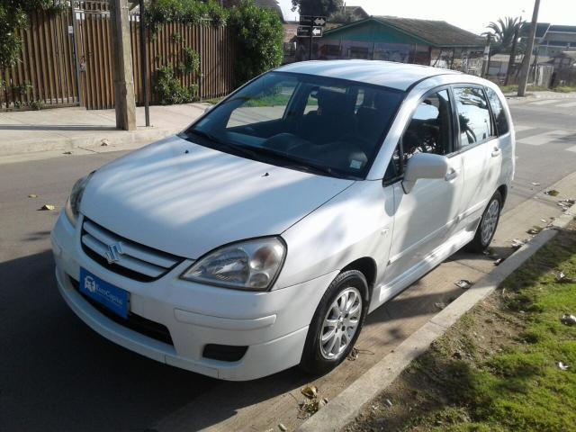 Suzuki aerio sx 1.6