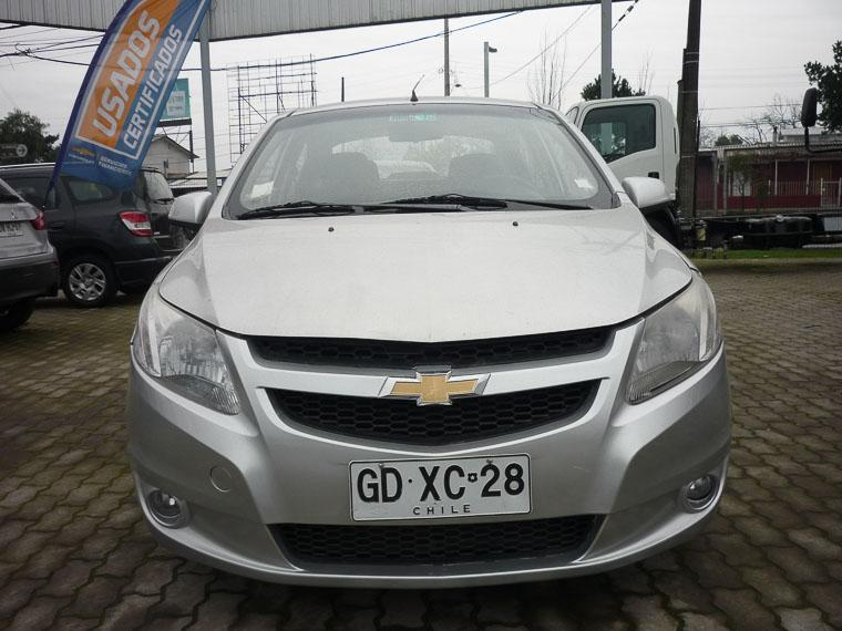 Autos Kovacs Chevrolet Sail 1.4 2014
