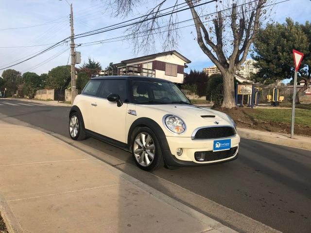 Mini cooper hatchback 1.6