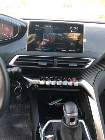 Peugeot 3008 active bluehdi 1.6