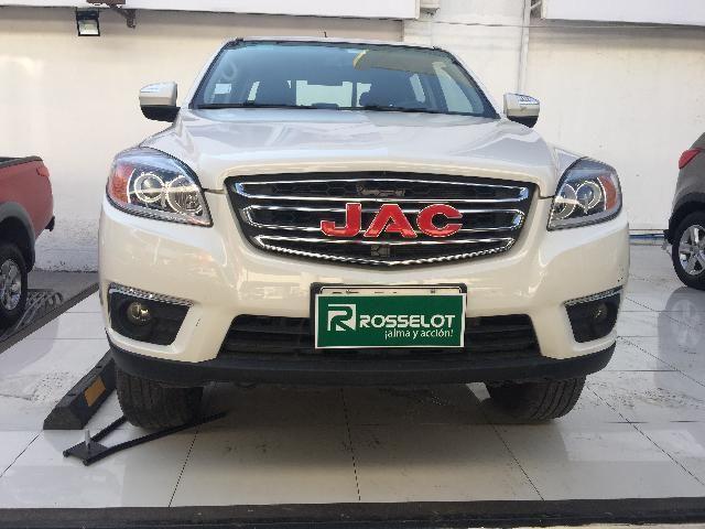 jac t6 2.0 gasolina