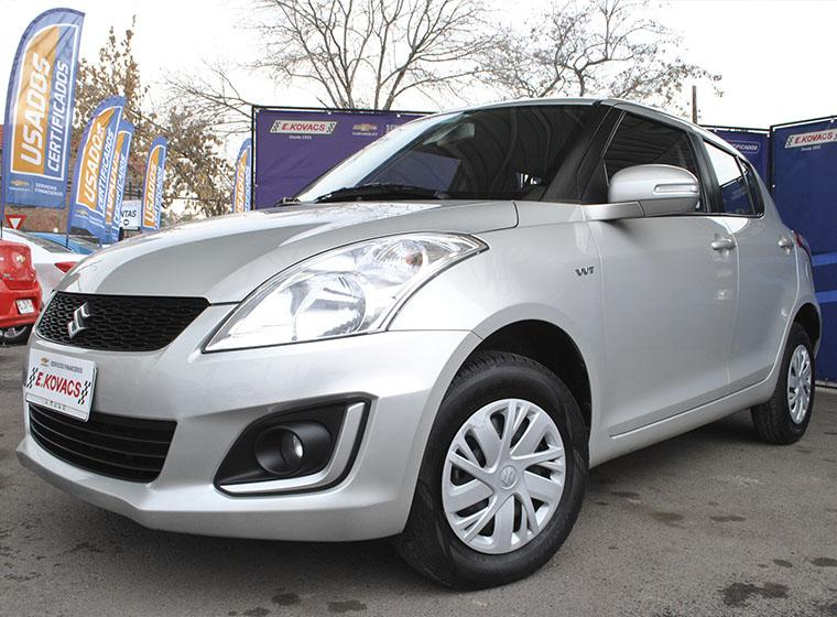 Autos Kovacs Suzuki Swift gl 2017