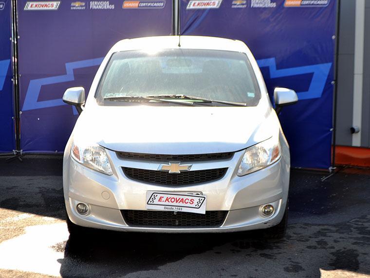 Autos Kovacs Chevrolet Sail lt 2012
