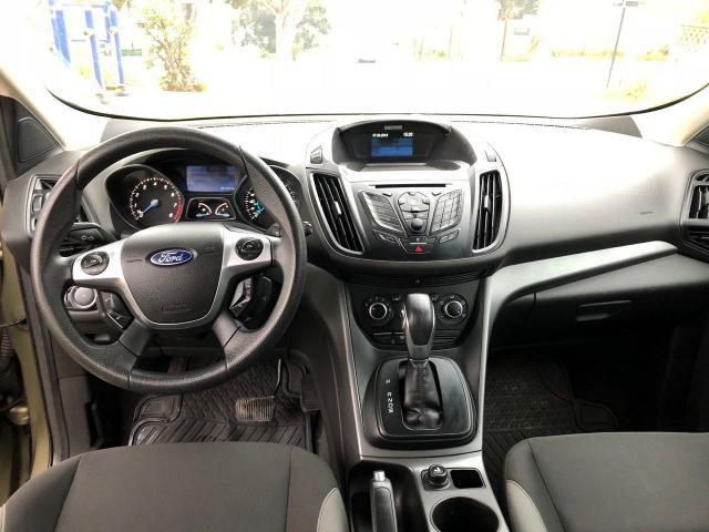 Ford escape 2.5 s