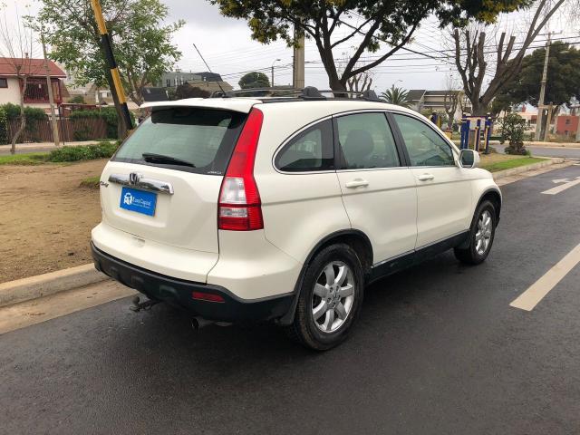 Honda crv ex 4x4 at