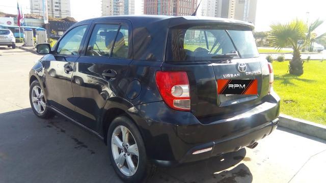 Toyota urban cruiser 1.3 full