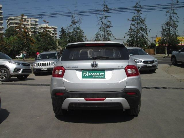 brilliance v3 elite mt cuero