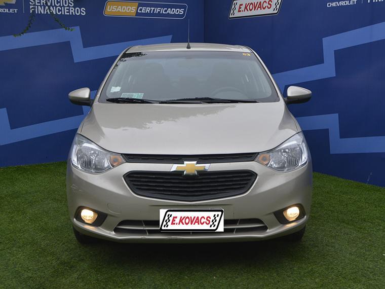 Autos Kovacs Chevrolet Sail ls 2017