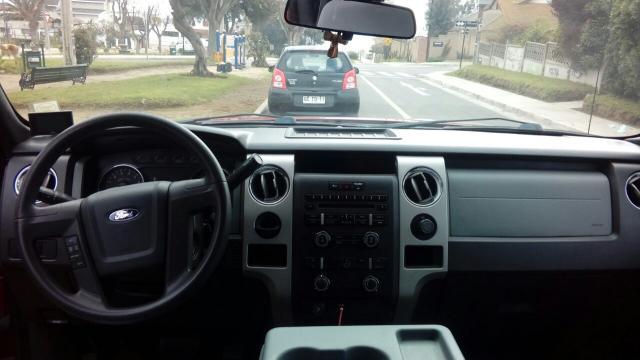 Ford f150 xlt 4x4 3.7