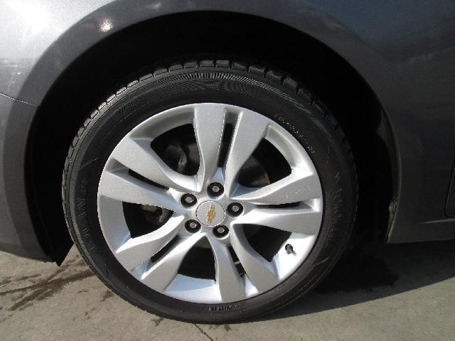 Autos Rosselot Chevrolet Cruze ii ls full 1.8 at 2013