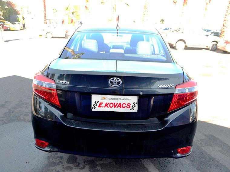 Autos Kovacs Toyota Yaris 2014