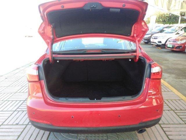 Autos Rosselot Kia Cerato sx 1.6l 6mt ac dab abs - 1650  2016