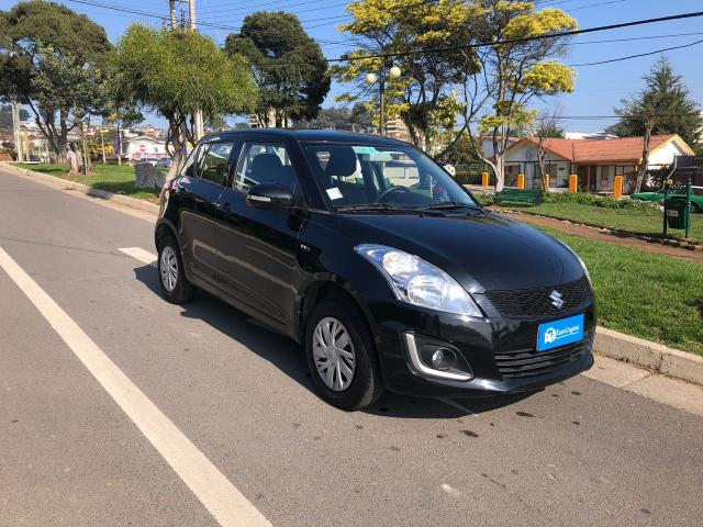 Autos Automotora RPM Suzuki Swift gl 1.2 full 2015