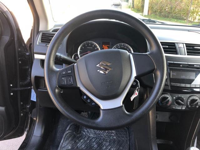Suzuki swift gl 1.2 full