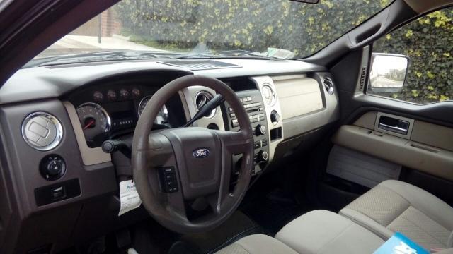 Ford f150 xlt  4.6