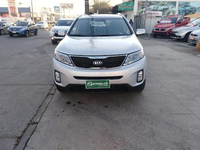kia new sorento ex 2.4 7s gsl 6 at 4x2 - 1430