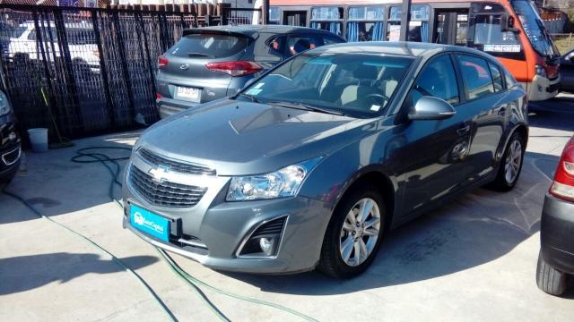 Chevrolet cruze 1.8 aut full