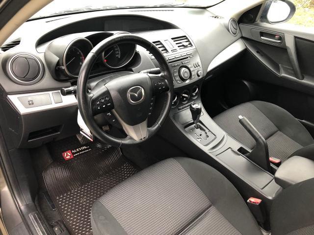 Mazda 3 v 1.6 aut