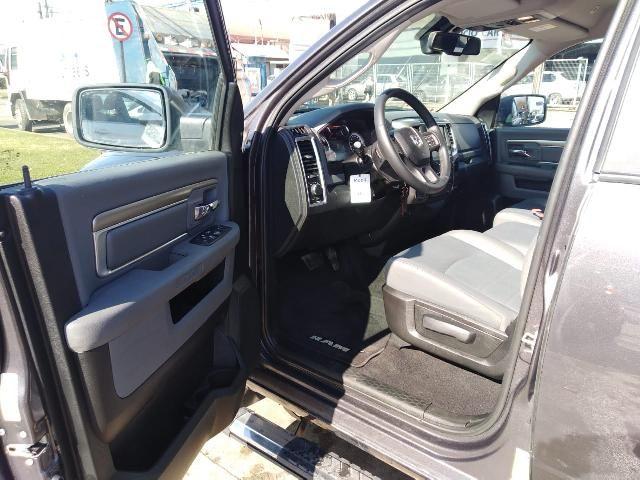 chrysler ram 1500 quad cab 3.6l