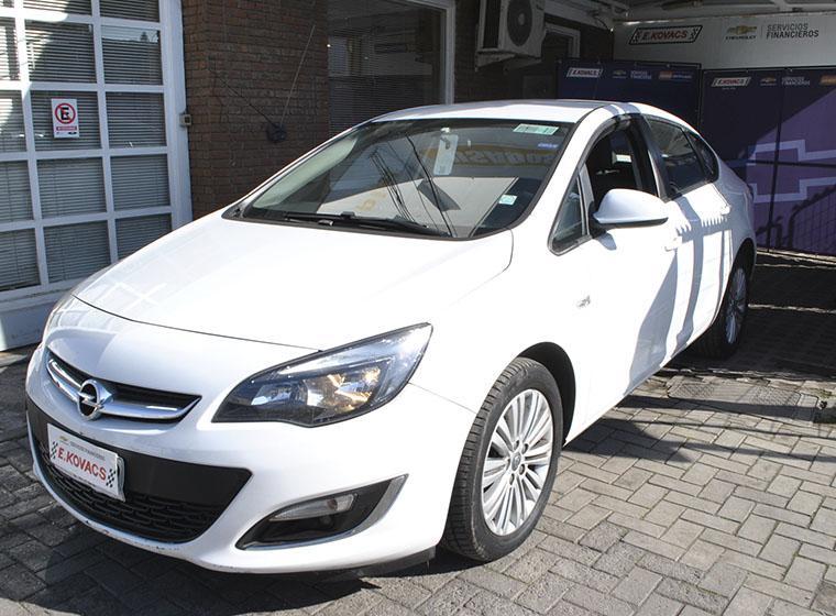 Autos Kovacs Opel Astra enjoy 1 at1.6 2013
