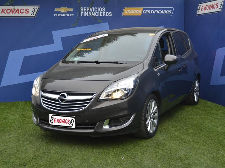Autos Kovacs Opel Meriva cosmo 2016