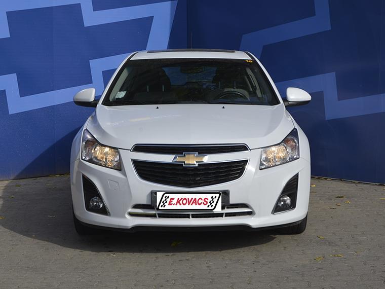 Autos Kovacs Chevrolet Cruze ls 2014