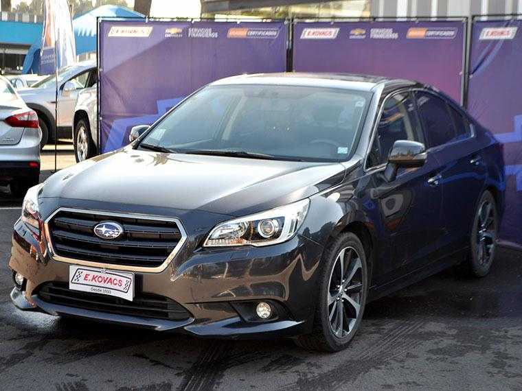 Autos Kovacs Subaru Legacy 3.6 r s limited 2015
