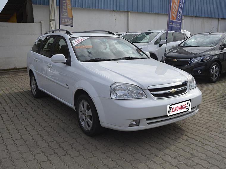 Autos Kovacs Chevrolet Optra xl limited 2012
