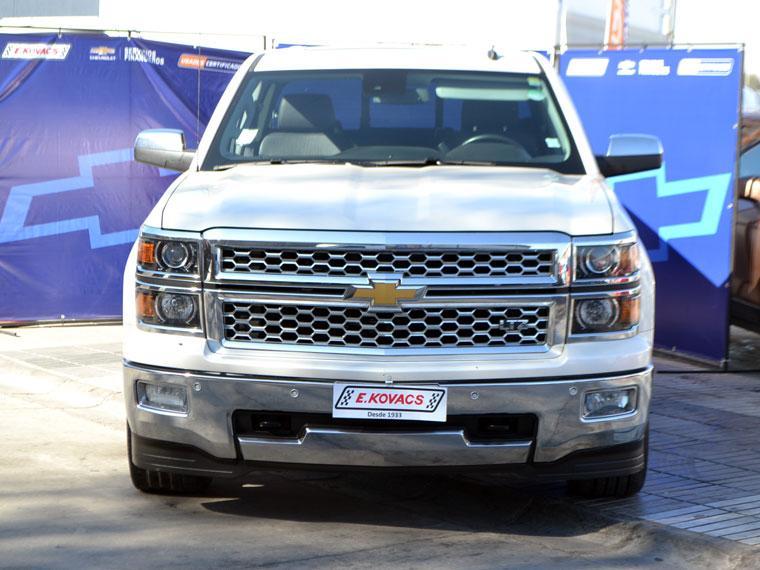 Camionetas Kovacs Chevrolet Silverado ltz 5.3 2014