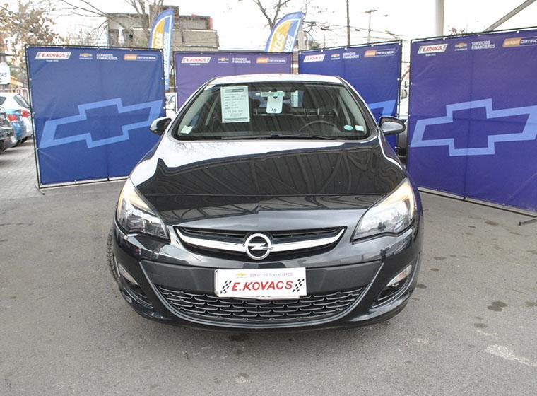 Autos Kovacs Opel Astra gtc 2015