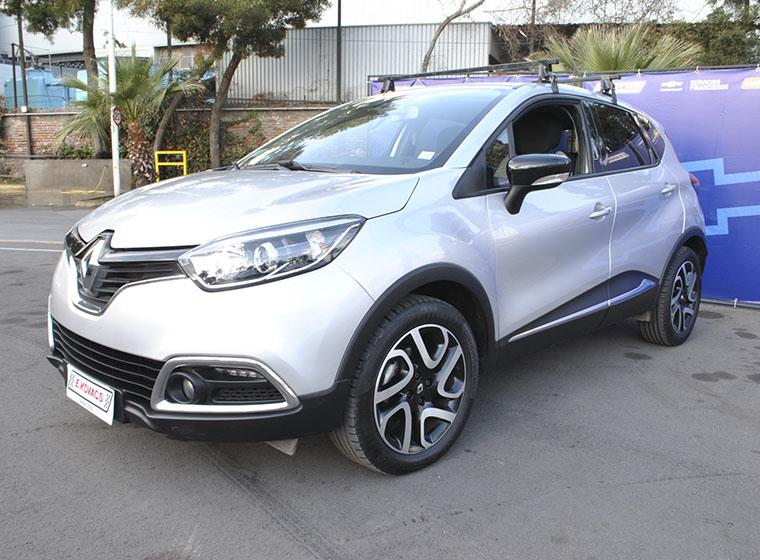 Autos Kovacs Renault Captur dynamique 2016