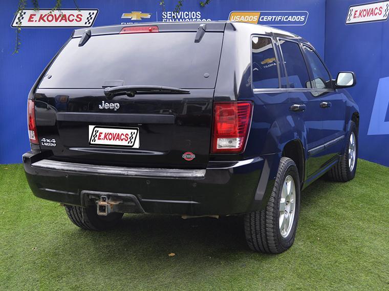 jeep grand-cherokee laredo