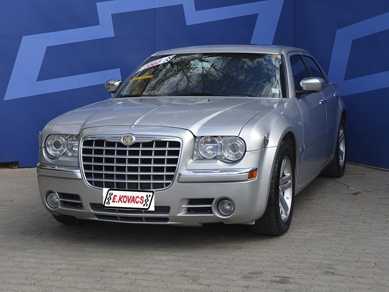 Autos Kovacs Chrysler 300 c 2007