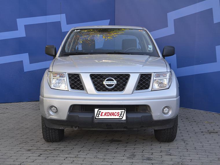 Camionetas Kovacs Nissan Navara hd 2014