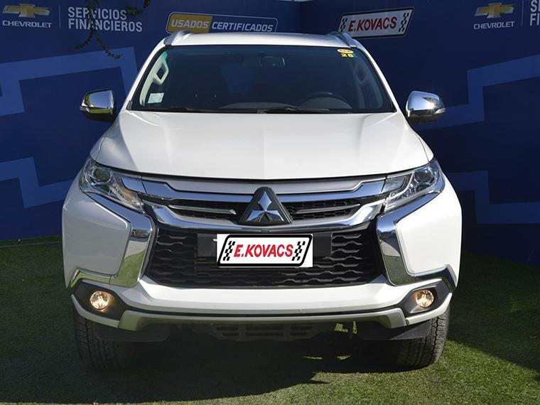 Camionetas Kovacs Mitsubishi Montero new 2018