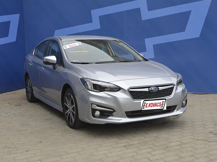 Autos Kovacs Subaru Impreza new 2017