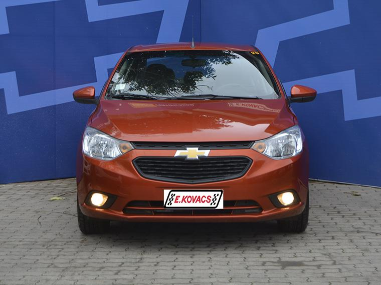 Autos Kovacs Chevrolet Sail ls 2015