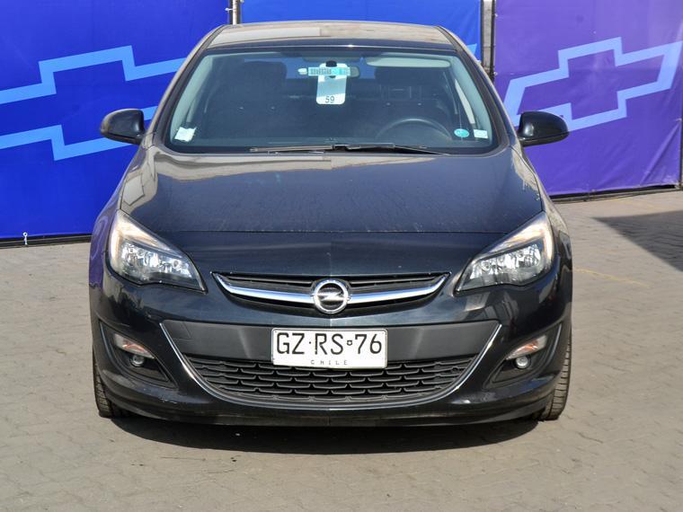Autos Kovacs Opel Astra gtc enjoy ac1.6 2015
