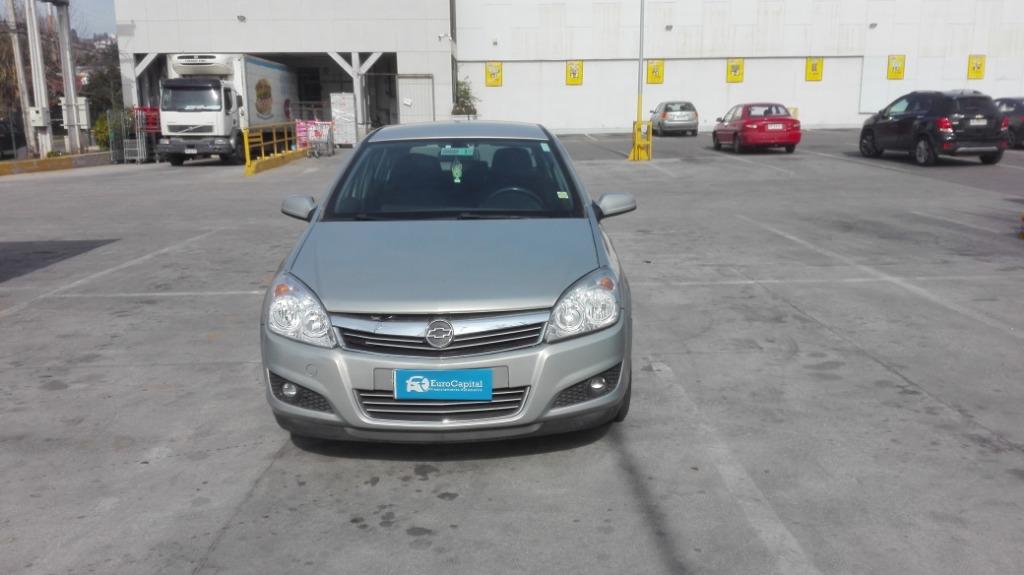 Autos Automotora SERCAR Chevrolet Astra 2008