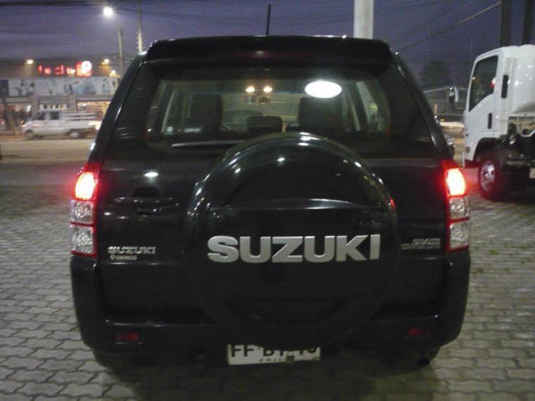 suzuki grand-nomade glx2.0