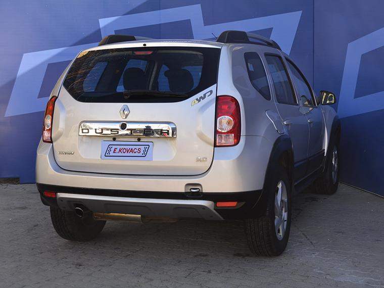 Autos Kovacs Renault Duster dinamique 2014