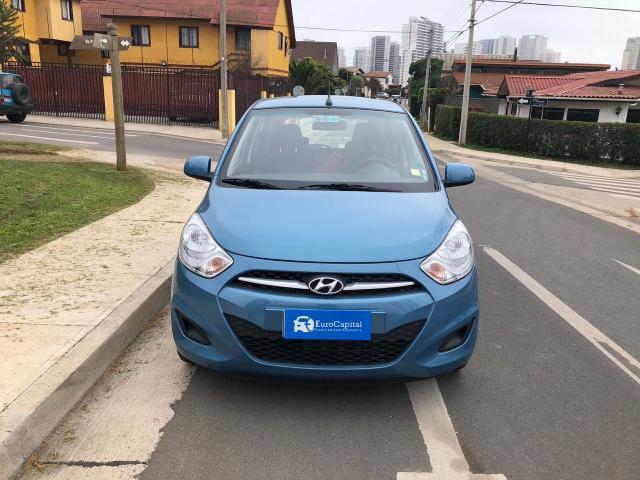 Hyundai i10 fl gls base