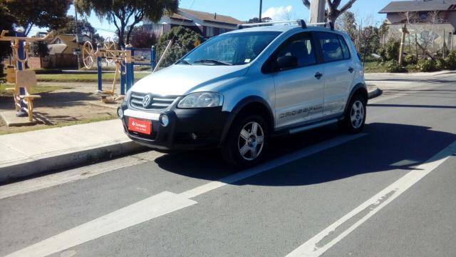 Volkswagen crossfox pe 1.6