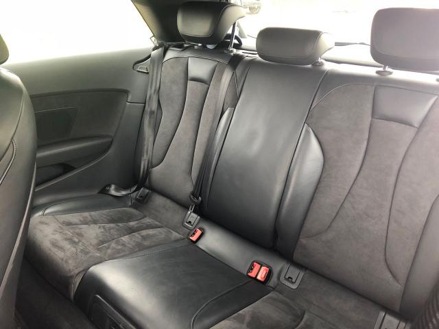 Audi a3 1.4 tfsi s tronic s line