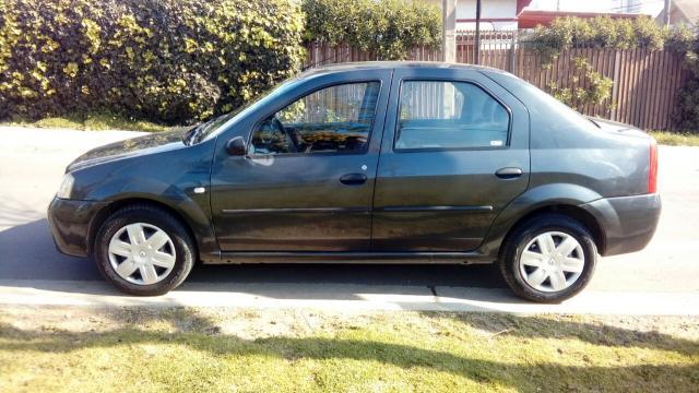 Renault logan expression 1.6