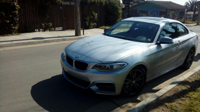 Bmw m235i coupe 3.0 at