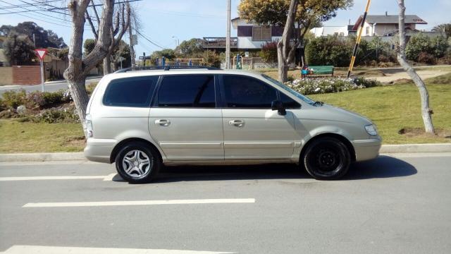 Hyundai trajet fl gl 2.0 3f