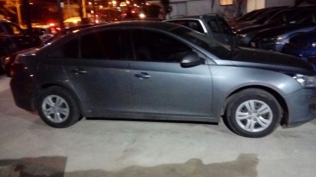 Chevrolet cruze 1.8 ls full